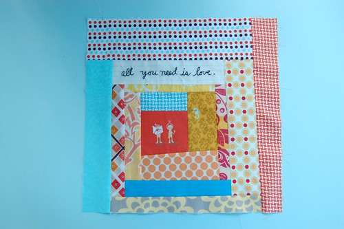 block #2 - for mommymae