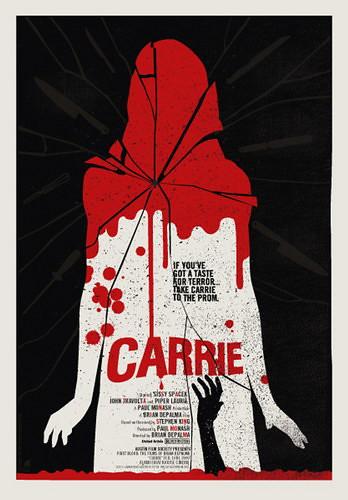 Carrie - Brian de Palma - 1976 - 008
