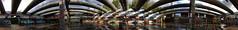 L'Usine (360) (bebopix.fr) Tags: panorama canon graffiti pano graf 360 pice usine allrightsreserved fresque urbex friche 50d tousdroitsrservs bebopix wwwbebopixfr