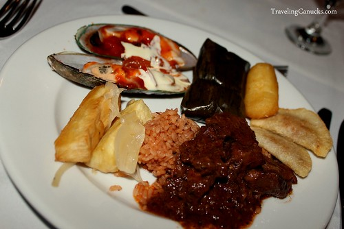 Traditional Dominican Food (2)