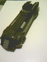 MOC Batmobile (batmangenisis) Tags: lego batman animated minifig batmobile moc