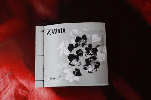 Revue Zavata 2