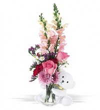 Hollywood Flower Delivery -1 by HollywoodFlowerDelivery