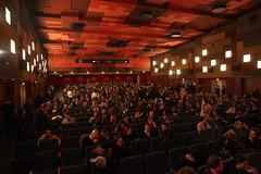 photoset: Gartenbaukino: Oscarnacht 2011 (27.2.2011)
