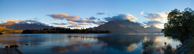 Queenstown, New-Zealand