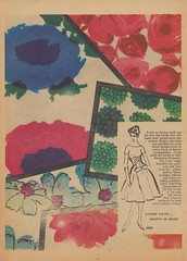Fresh as Silks (The Cardboard America Archives) Tags: fashion vintage clothing womens 1959 digest mccalls