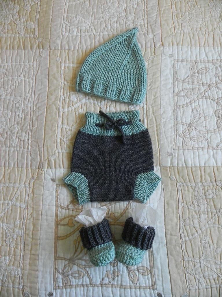 Baby Gnome Set!