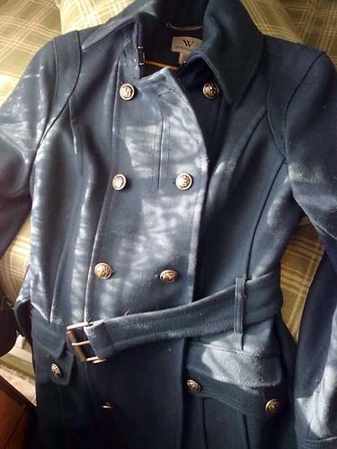 My Coat 2