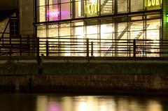 First Experiences In Night Photography (AincaArt) Tags: nightphotography switzerland thun nachtfotografie berneroberland berneseoberland rathausplatz mungga rathausquai burgerhaus nikond7000 rathausbrüggli firstexperiencesinnightphotography no912 aincaart