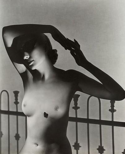 George Platt Lynes, 1939 by Jessie Quast