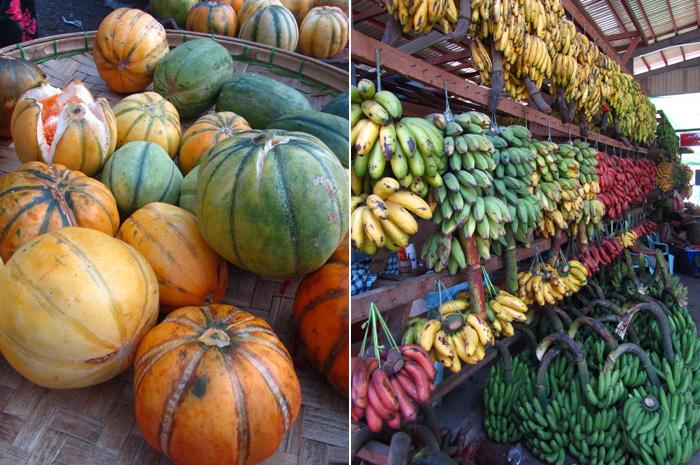 Myanmar Fruit