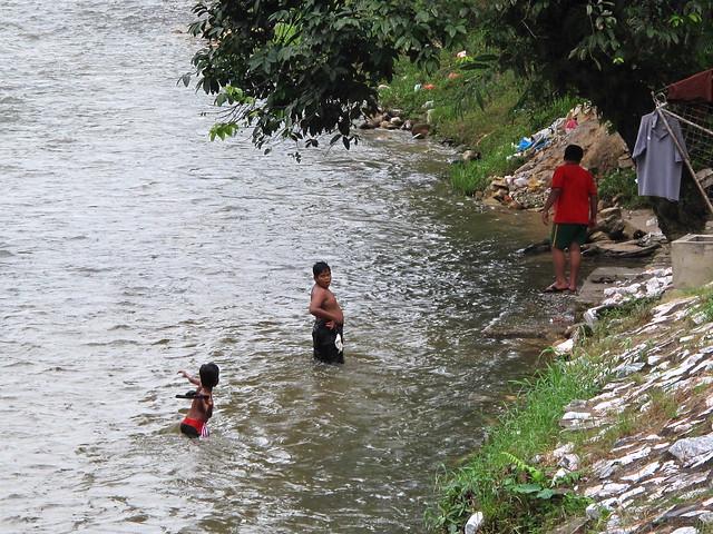 IMG_7427 Tanjung Rambutan River