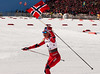 Therese Johaug (captainZappa) Tags: oslo norway norge gull crosscountry winner therese vm langrenn johaug