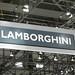LAMBORGHINI, 81e Salon International de l'Auto et accessoires - 1
