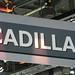 CADILLAC, 81e Salon International de l'Auto et accessoires - 1