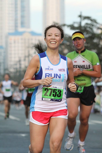 Run United 1: Happy to Finish