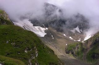 Österreich , Am Großglockner   - 196/525