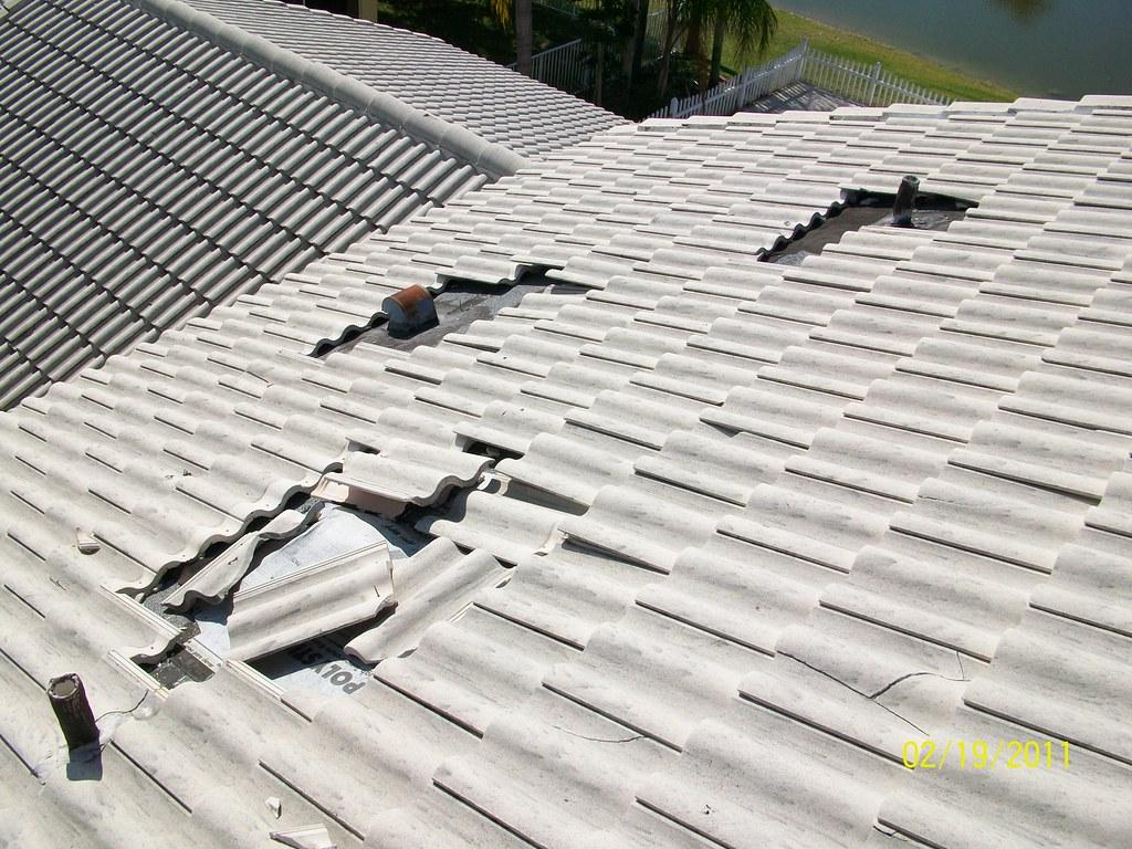Roofing Repairs In Vero Beach Florida