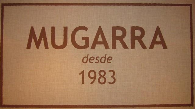 Restaurante Mugarra - Bilbao