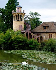 Le Tour de Marlborough (George Reader DC) Tags: france versailles marieantoinette palaces bucolic lehameau thequeensfolly