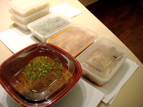 北京平日吃食