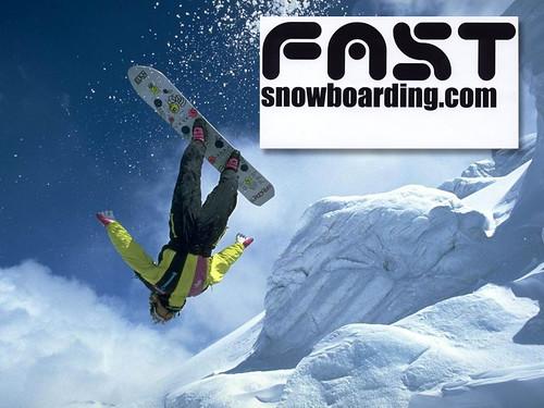 FAST Snowboarding