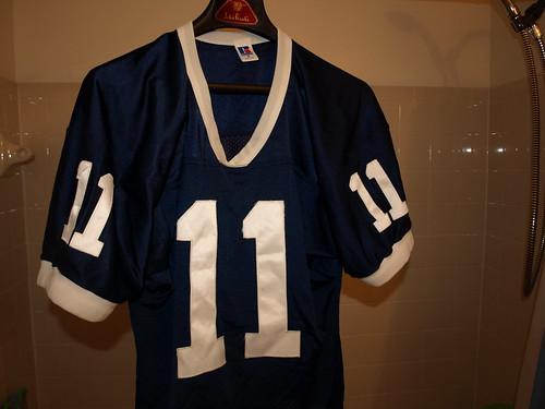 Penn State football jersey