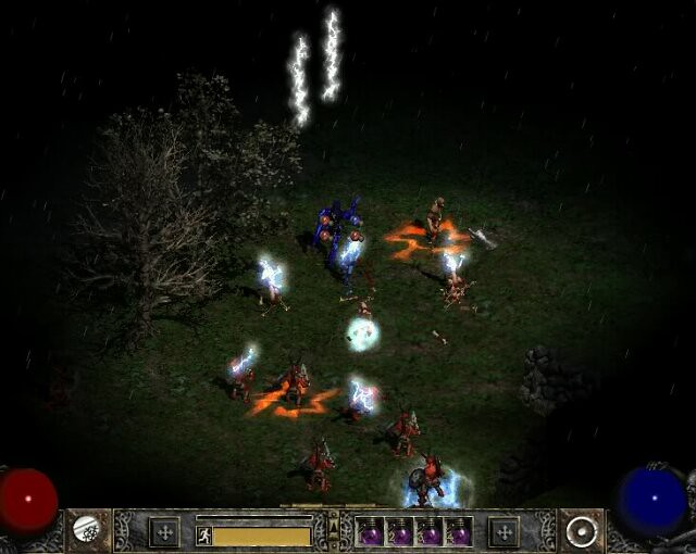 Un ModManager pour rassembler tous les mods de Diablo 2