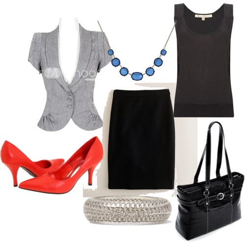 Dress You Up #3 A: Outfit #10