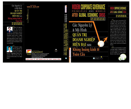Forthcoming Business Book Published in Viet Nam by huy05handsome