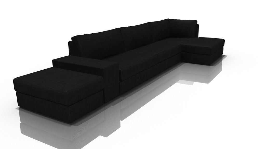 Hoekbank Chaise Lounge.The World S Best Photos Of Bankstel And Zitbank Flickr