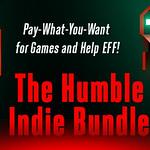 Humble Indie Games Bundle thumbnail