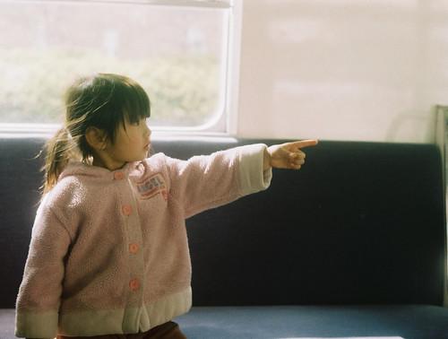 フリー写真素材, 人物, 子供, 少女・女の子, 横顔,