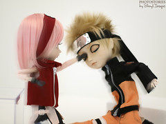 NARUTO_Gag02_03 (Sheryl Designs) Tags: new pink blue boy red orange black anime color green eye girl face yellow japan hair design photo carved outfit eyes couple doll acrylic dolls eyelashes purple body forum group manga foro lips chips story wig chip modified designs groove sakura pullip 16 custom naruto tae pullips eyebrows bodies mechanism sheryl photostory sculpt junplanning taeyang eyemech taeyangs obisu sheryldesigns pullipes forodepullips