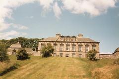 Culross Abbey House
