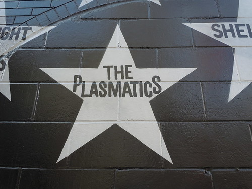 03-19-11 First Avenue, Minneapolis, MN (Plasmatics)