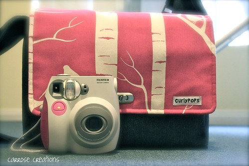 SHS Camera