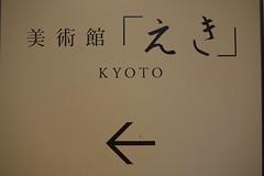 Kyoto Eki Museum