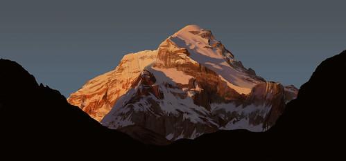 BR mountain study 2
