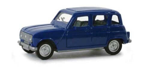 Herpa Renault 4L