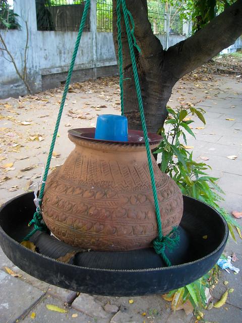 Public Water, Yangon, Myanmar