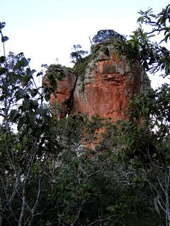 Arenitos (Sandstones)