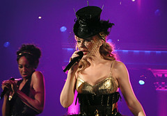 Kylie 6 (griff griff) Tags: kylie cardiff aphrodite minogue kylieminogue