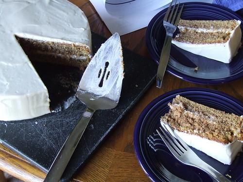 Beet Velvet Cake