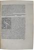 Title incipit of Publicius, Jacobus: Artes orandi, epistolandi, memorandi