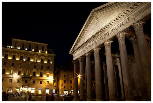 Pantheon by fspugna