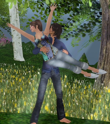Couples poses from :+:SS:+: