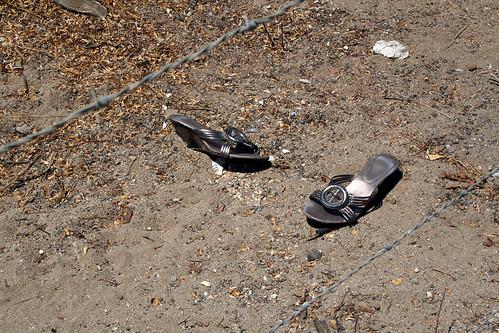 Todos Santos - Two Shoes