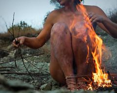 (Greta Guidotti) Tags: fire fuoco ritual rituale