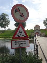 Copenhagen: Kastellet (harry_nl) Tags: denmark danmark 2016 copenhagen kbenhavn kastellet citadel rindekrsel tilladt sign